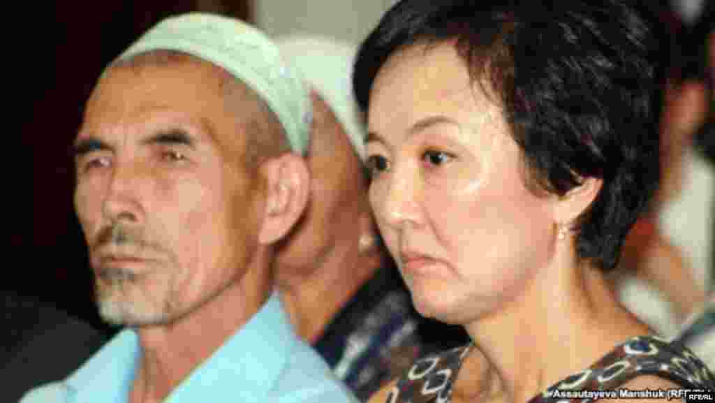Казахстан. 10–14 сентября 2012 года #4