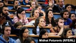 Erasmus+ je najvažniji program EU uoblasti visokog obrazovanja obuke omladine i sporta