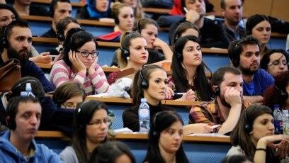 Damir Marjanović: Izbaciti politiku iz onoga što se zove visoko obrazovanje i dovesti do toga da se poštuje akademska autonomija