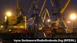 43% прибутку втрачено українськими портами тільки за один рік