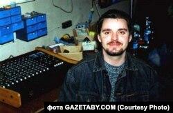 Такім быў Міхалок у 1996 годзе.