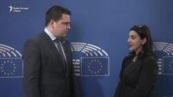 """Tomáš Zdechovský: """"Europa cu mai multe viteze va echivala cu sfârșitul UE"""""""