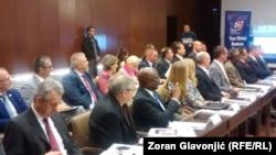 Državno - privredna delegacija SAD u Beogradu