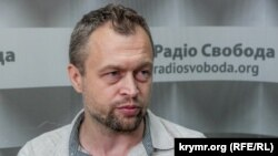 Михаил Самусь, архивное фото