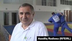Afiq Süleymanov