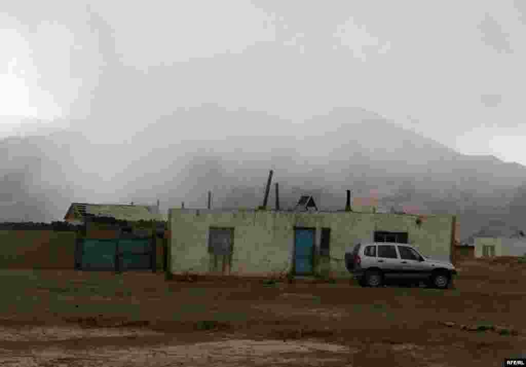 Восточный Памир: у озера Рангкуль... #29
