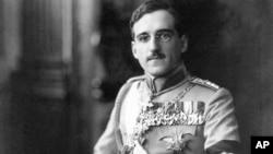 'Kralj Aleksandar (na fotografiji) je smatrao da je 10 godina života u jednoj državi dovoljno dug period da može da pristupi formiranju jedne nacije.'