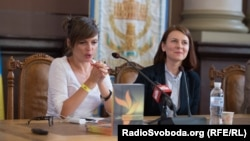 Презентація книжки «Говорить Радіо Свобода: 60 років в ефірі»