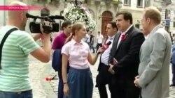 Грузинские власти лишили гражданства Михаила Саакашвили