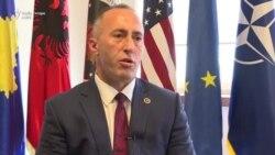 Haradinaj: Do ta korrigjojmë Demarkacionin me Malin e Zi