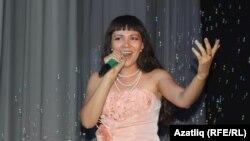 Альбина Мөхәрәмова