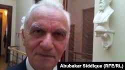 Јашар Јакис, еден од основачите на турската владејачка Партија на развојот и правдата на премиерот Реџеп Таип Ердоган.