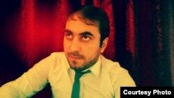 Şəhriyar İbrahimov