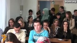 Конференция «Филология без границ» в ТНУ