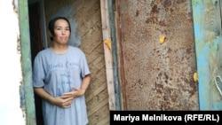 Жительница дачного сообщества «Колос» Салтанат Куаншалиева. Западно-Казахстанская область, 14 октября 2019 года.
