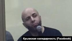 Теймур Абдуллаєв