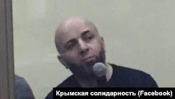 Теймур Абдуллаев