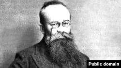 Михайло Грушевський. Архівне фото