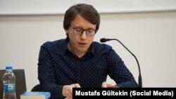 Ильяс Мифтахов
