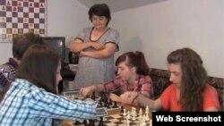 Šahovska porodica Topić