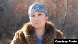 Айша Қабылқожа, Қытайда тұратын қазақ ақыны.