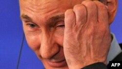 Позиция президента Путина остается одним из основных препятствий в деле разрешениия сирийского кризиса