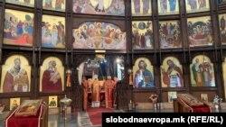 Велигден во Скопје