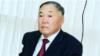 Алиев: Мамлекеттик кызматтын кадыры кетти