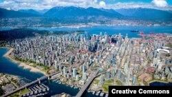 Ванкувер шәһәре