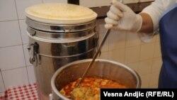 Beograd: Povećan broj korisnika narodne kuhinje