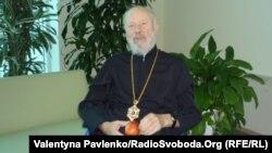«Звичайно, може бути незгода між духовенством, але я вірю: Церква має вистояти» – митрополит Володимир (Сабодан)