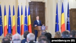 Președintele Klaus Iohannis spune că PNDL nu mai trebuie folosit în scopuri politice