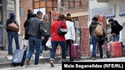 Зависимость Грузии от российских туристов постепенно стала важным фактором для экономики Грузии