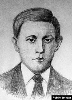 Олександр Бандера