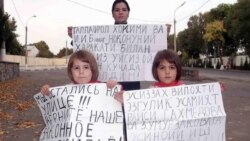 Вилоетта Куразова билан суҳбат