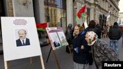 Александр Лукашенко готовится к тому, чтобы остаться президентом Белоруссии