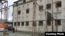 Драндская тюрьма