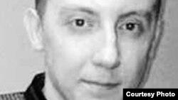 Станислав Асеев (Васин), пропавший 2 июня в Донецке