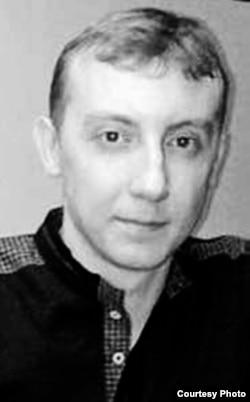Станіслав Васін (Асєєв)