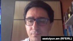 Մարդու իրավունքների եվրոպական դատարանում Հայաստանի ներկայացուցիչ Եղիշե Կիրակոսյան