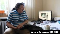 Игорь Кондаратьев