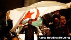 Алжир перемагав на Кубку африканських націй лише один раз – у 1990 році