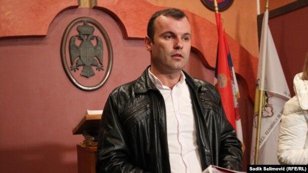 Can a Bosnian Serb like Mladen Grujicic be mayor of Srebrenica?