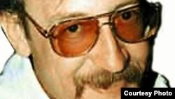 Сергій Набока (1955 – 2003)