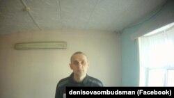 Rusiye apishanede açlıq tutqan Oleg Sentsov, Labıtnangi, 2018 senesi avgustnıñ 9-ı