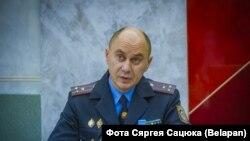 Генадзь Казакевіч