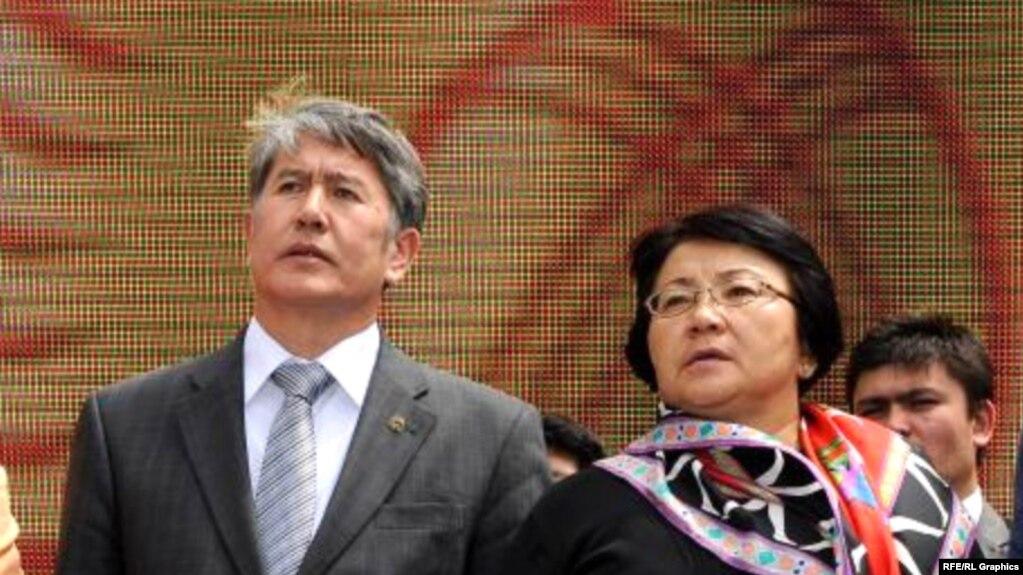 Экс-президент Алмазбек Атамбаевди жоопкерчиликке тартууга жол ачылды
