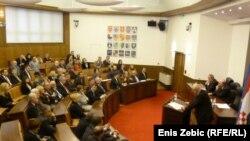 Obilježavanje desete obljetnice donošenja aktualnog Ustavnog zakona o manjinama