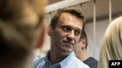Аляксей Навальны
