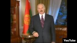 Presidenti i Bjellorusisë, Alyaksandr Lukshenka